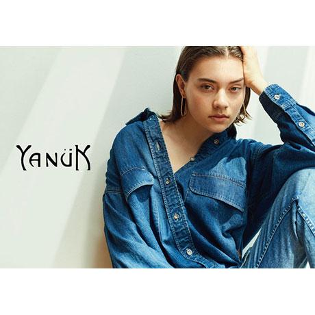 「ヤヌーク」期間限定販売会